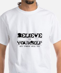 Believe in Yourself V2 Shirt