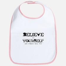 Believe in Yourself V2 Bib