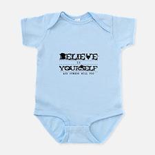 Believe in Yourself V2 Infant Bodysuit