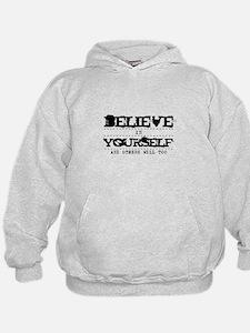Believe in Yourself V2 Hoodie