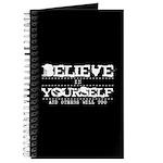 Believe in Yourself V2 Journal