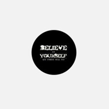 Believe in Yourself V2 Mini Button (10 pack)