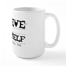 Believe in Yourself V2 Mug