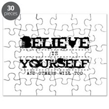 Believe in Yourself V2 Puzzle