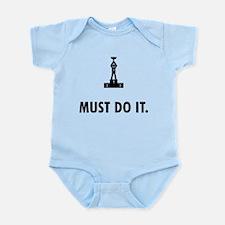 Champion Infant Bodysuit