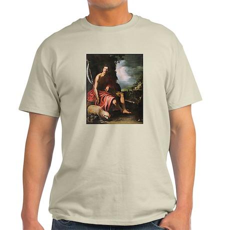 The Lamb of God Light T-Shirt
