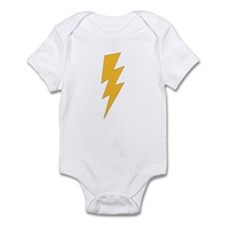 Lightning Bolt 3 Infant Bodysuit