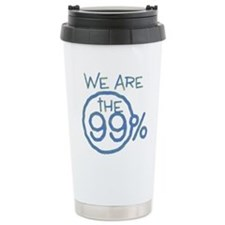 Cute Ninety nine Travel Mug