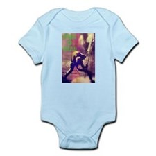 Punk is Dead Infant Bodysuit