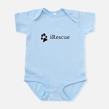 iRescue Infant Bodysuit