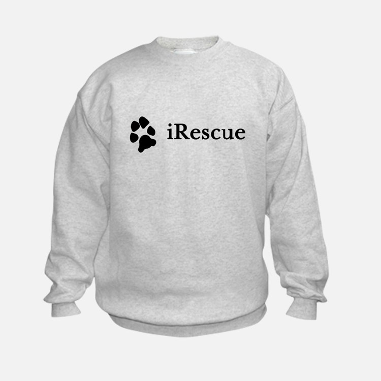 iRescue Sweatshirt