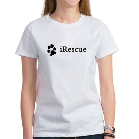 iRescue Women's T-Shirt