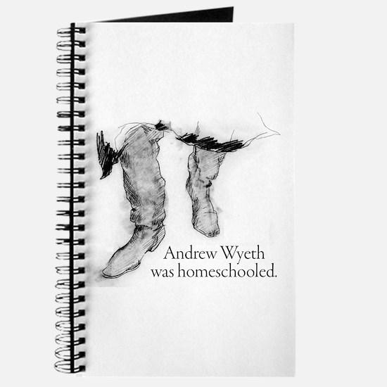Boots Journal