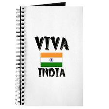 Viva India Journal