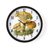 Mushroom clock Basic Clocks