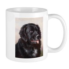 Painting of Newfoundland Mug