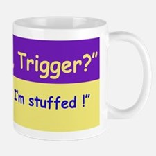 More Hay Trigger? - Roy Rogers Mug