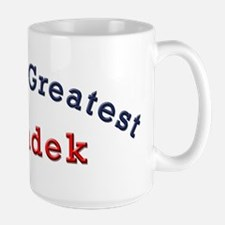 Worlds Greatest Dziadek Mug