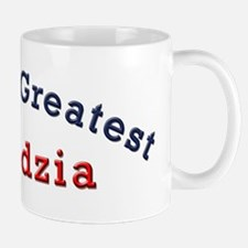 Worlds Greatest Dziadzia Mug