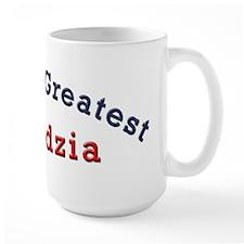 Worlds Greatest Dziadzia Mug
