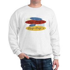What Happens At Pop-Pop's Sweatshirt