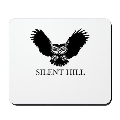 silent hill ghostly haunted magical mystical owl o