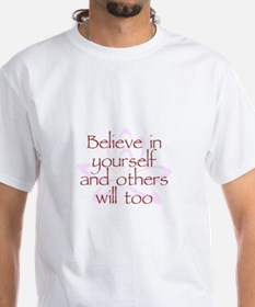Believe in Yourself V1 Shirt