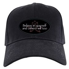 Believe in Yourself V1 Baseball Hat