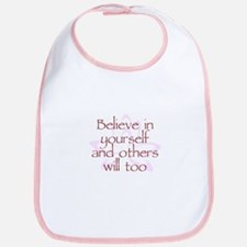 Believe in Yourself V1 Bib