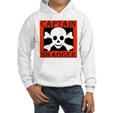 Captain Swagger Hoodie
