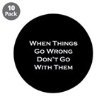 When Things Go Wrong 3.5