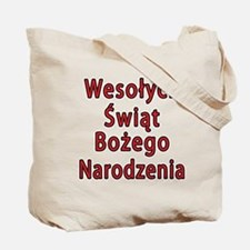 Polish Dziadzia Eagles Tote Bag
