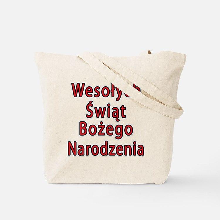 Polish Dziadzia Eagles Tote Bag