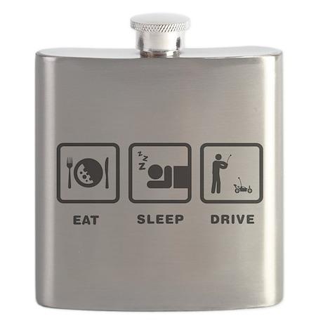 RC Car Flask