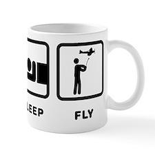 RC Airplane Mug