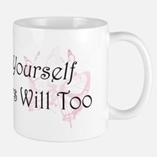 Believe in Yourself Small Small Mug