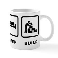 Blocks Building Mug