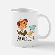 BW logo Mug
