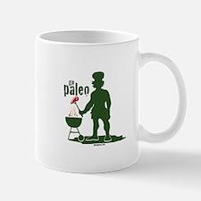 Paleo BBQ Mug