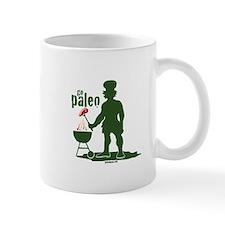 Paleo BBQ Small Mug