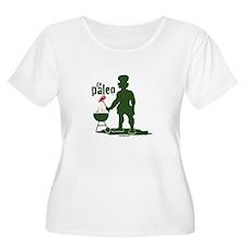 Paleo BBQ T-Shirt