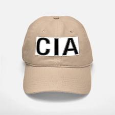 CIA CIA CIA Baseball Baseball Cap