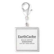 Earthcache - geocaching isn't nerdy enough Silver