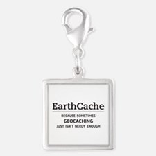 Earthcache - geocaching isn't nerdy enough Silver