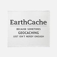 Earthcache - geocaching isn't nerdy enough Stadiu