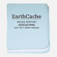 Earthcache - geocaching isn't nerdy enough baby bl