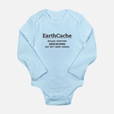 Earthcache - geocaching isn't nerdy enough Long Sl