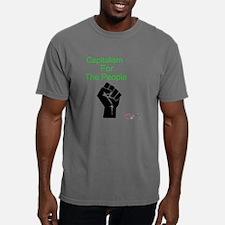 Cute Big corporations Mens Comfort Colors Shirt