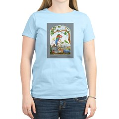 Baggage Poster T-Shirt