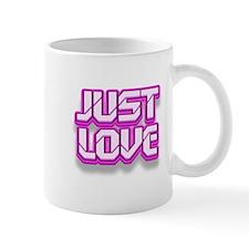 I Heart Destroy The Joint Mug